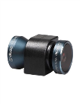 olloclip 4-in-1 Quick-Connect Lens Solution for Apple iPhone 4/4S - Black