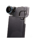 olloclip 4-in-1 Combo Kit for Apple iPhone 5/5S - Black