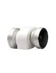 Olloclip Quick-Connect Lens Solution for Apple iPhone 5/5S - Silver