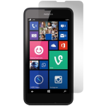 GADGET GUARD clear protective film (wet-or-dry-install) for Nokia Lumia 635