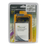 Ontrion OEM battery for Samsung Galaxy Note 3