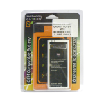 Ontrion OEM battery for Samsung Galaxy Note 4/n910