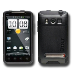 OtterBox Commuter Series Case for HTC Evo (Black)