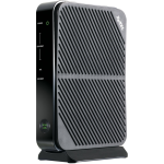 ZyXEL ADSL 2+ Wireless N Gateway - P660HN-51