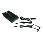 LIND Notebook DC Power Adapter for Panasonic Tough