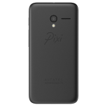 Alcatel OneTouch Pixi 3 4.5 inch Display 4G LTE Smartphone (Black)