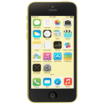 Apple iPhone 5C 16GB GSM Smartphone Unlocked (Yellow)