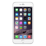 Apple iPhone 6 Plus 16GB GSM Smartphone Unlocked (Silver)