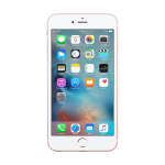 Apple iPhone 6S Plus 16GB GSM Smartphone Unlocked (Rose Gold)