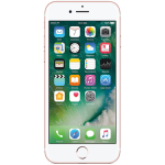 Apple iPhone 7 32GB GSM Smartphone Unlocked (Rose Gold)