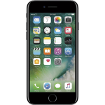 Apple iPhone 7 128GB GSM Smartphone Unlocked (Jet Black)