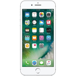 Apple iPhone 7 Plus 32GB GSM Smartphone Unlocked (Silver)