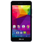 Blu Life XL L050U Octa-Core Android 5.1 Smartphone with 13MP Camera (Black)