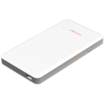 Ventev Powercell 3015 Backup Battery 3000mAh - Universal - White and Gray