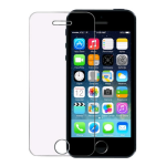 iWALK - Tempered Glass Invincible Screen Protector for Apple iPhone 5/5s