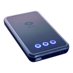 PhoneSuit Primo Power Core Battery Pack for iPhone, iPad, iPod, Blackberry,Android Tablets & Smartphones - PRIMO-CORE-SP