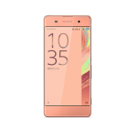 Sony Xperia XA F3113 16GB GSM 4G LTE Smartphone (Rose Gold)