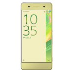 Sony Xperia XA Ultra F3213 16GB GSM Smartphone (Lime Gold)