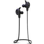 BlueAnt Wireless PUMP LITE Wireless HD Audio Sportsbuds in Black