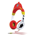 Scosche eKids Paw Patrol Marshall Headphones for All 3.5mm phones and devices