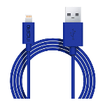 Incipio Charge/Sync Cable Lightning Cable 1M Blue