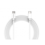 Incipio USB 2.0 Type C to Type C Charge/Sync Cable - PW-252-WHT