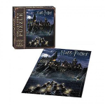 Puzzle - Harry Potter - World Of Harry Potter