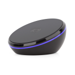 Random Order Single Coil Fast Wireless Charging Pad