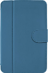 Verizon Folio Case for Ellipsis 10 - Blue
