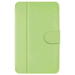 Verizon Folio Case for Verizon Ellipsis 8, Ellipsis Kids - Green