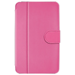 Verizon Kids Case Folio Case for Ellipsis 8 - Pink