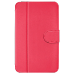 Verizon Folio Case for Ellipsis 8,  Ellipsis Kids Tablet - Red