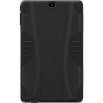 Verizon Rugged Case for Verizon Ellipsis 8 - Black