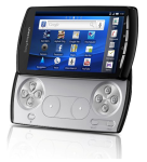 Sony Ericsson Xperia Play R800i Gaming Phone with Slide-Out Gamepad - Unlocked