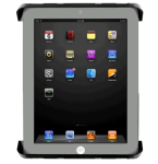 RAM Mounts Holder for the Apple iPad, iPad 2 & HP TouchPad - RAM-HOL-TAB3U