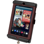 RAM Mounts - Universal Locking Cradle for the Google Nexus 7