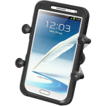 RAM Mounts - Universal X-Grip IV Large Phone/Phablet Holder