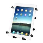 RAM Mounts Universal X-Grip Holder for Large Tablets - RAM-HOL-UN9U