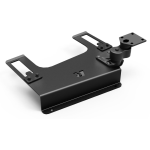 RAM Mounts - No-Drill Laptop Base for Chevrolet/GMC Vehicles