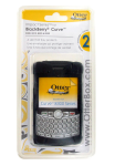 Otterbox Impact Case for Blackberry Curve 8330 8320 - Black