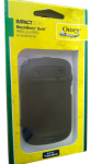 OtterBox Impact Silicone Case for BlackBerry 9900/9930 Bold Touch - Black