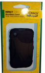 Otterbox Impact Skin Case for BlackBerry 8520, 8530, 9300, 9330 - Black