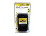OtterBox Impact Case for BlackBerry Curve 8900 (Black)