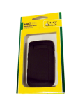 Otterbox Impact Case for Blackberry Bold 9700 - Black