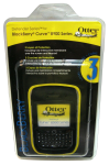 OtterBox Defender Case for BlackBerry Curve 8900 Series - Black