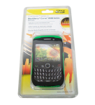 Otterbox Commuter Case for Blackberry Curve 9300, 8500 (Green/Black) RBB4-8500S-48-C50TR