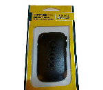 OtterBox Commuter Case for BlackBerry Curve 3G 9330 / 9300 (Black)