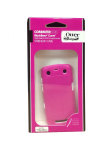 OtterBox - Commuter Series Hybrid Case BlackBerry 9350/9360 - Pink/White
