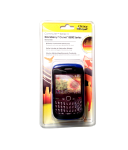 Otterbox Commuter Case for Blackberry 8520 Curve2, 8530 Curve2, 9300 Curve 3G, 9330 Curve 3G - Blue