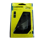 OtterBox Commuter Case for BlackBerry Style 9670 (Black)